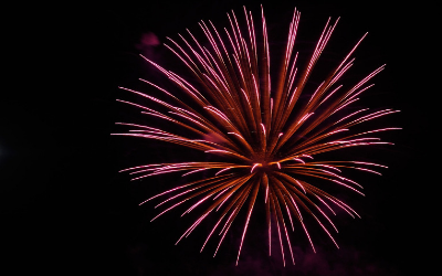 image for Fireworks!